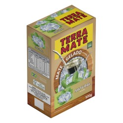 Terere Terra Mate - 500 gr - Natural