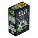 Terere Terra Mate - Caixa 10x500 g - Boldo e Menta - Extra Forte - Sabor Premium