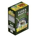 Terere Terra Mate - Caixa 20x500g - Abacaxi e Hortelã - Linha Premium