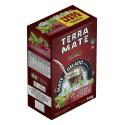 Terere Terra Mate - Caixa 10x500g - Cereja e Menta - Linha Premium
