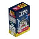 Terere Terra Mate - Caixa 10x500 g - Sabor Energético - Linha Premium