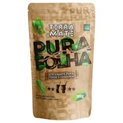 Erva-Mate - Pura Folha - 20x500g