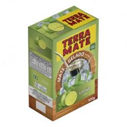 Terere Terra Mate - caixa 20x500 gr - Limão