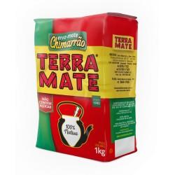 Erva-Mate - Chimarrão Terra Mate - 1 kg