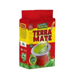 Erva Mate - Chimarrão Terra Mate - Vácuo