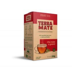 Chá Mate a granel - 250g